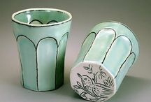 Ceramic and pottery