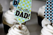 fathers day ideas / by Kalyn Bergeron