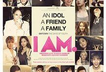 Favorite Idol / K-Pop Lover