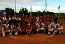 Back To School Tour / by NationalProFastpitch Softball