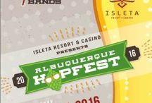 Albuquerque Hopfest