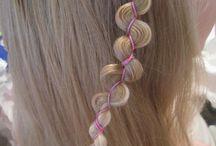 hair / by Jamie Hannapel