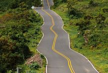 Roads on Our Bucket List