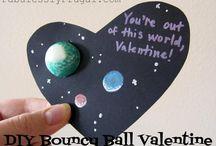 Valentine's Day / by Bridget Foster
