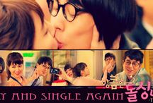 DSS EPISODE BANNERS: Sly and Single Again / EPISODE BANNERS, arts by DSS GRAPHICS TEAM
