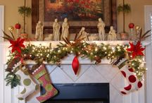 Christmas Decor & Picture Ideas