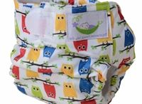 Newborn Cloth Diapering / Awesome diapers for your newborn-~6 months!