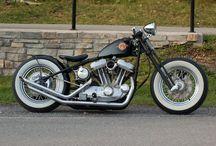 bikes / La moto de mis sueños