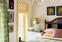 Bedroom / by Jennifer Willis