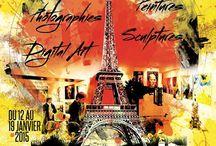 event / Actualités Artistique Arti news