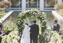 Weddings / Ceremonies / Inspiration for everything related to wedding ceremonies. / by Laura Birney