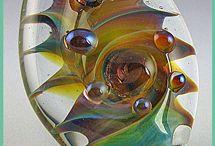 www.classyartglass.artfire.com / by Classy Art Glass