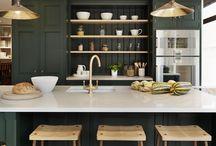 Kitchen or Breakfast Room