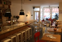Food&Drinks in Amsterdam