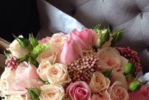 Studio 100 fresh flowers