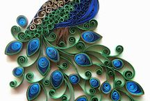 kreativ / Quilling