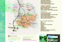 Newsletter 2012 #tourismelozère / Voici l'année où les séjour pacagés on fait leurs apparition dans nos prestations #séjour à thème #pacagelozère #hôtel les 2 rives