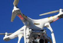 Drones, Photo & Video