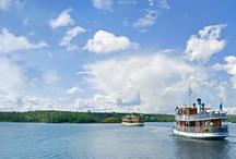 Savonlinna Cruises