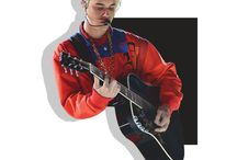 Justin's graphics