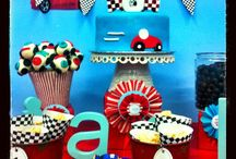 Pastry Angel Bakery / Made by me! A collection of my candy buffets, pastries, cakes, desserts, cupcakes and more...