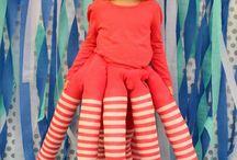 Déguisement pour enfants, mardi gras, Halloween, carnaval... Toutes les occasions sont bonnes pour se déguiser!