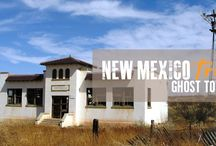 Western United States Road Trip - New Mexico / by Ann Appel