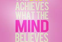 Слова мотивации
