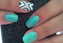 naglar!❤️