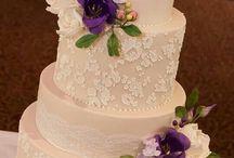 lace...cake