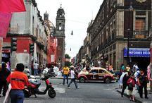 Central - South America