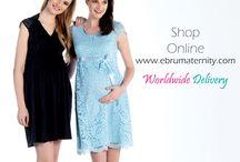 Ebru Maternity SHOP ONLINE / SHOP ONLINE WORLDWIDE DELIVERY
