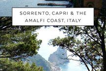 Travel-Italy