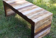 Wood - Tables