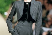 Giacca Tailleur