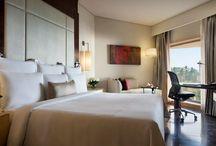 Luxury Hotels in Mumbai / Best Luxury & 5 Star Hotels in Mumbai City of Indian State of Maharashtra.