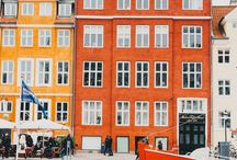 SCANDINAVIA FAMILY TRIPS | INSPO / Family travel to Scandinavian countries of Europe - ideas and inspiration