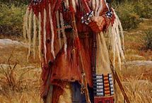 CHEJENNE / INDIAN NORTH AMERICA