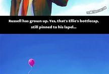 Disney y cosas sad :'v