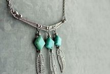 ManDari - Autorské šperky (Authorial jewelry) / www.mandari.cz