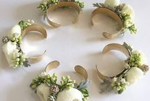 corsage wedding