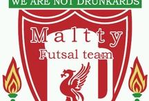 Maltty