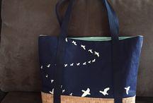 Bags - Corkwood