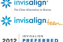 Invisalign and Invisalign Teen / Align your smile, invisibly