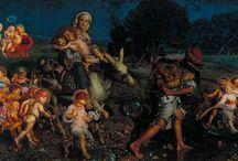 """Los santos inocentes / Recopilación de imágenes sobre """"los santos inocentes"""""""