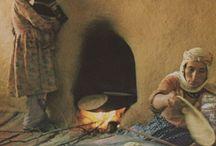 Anadoluda bir köy masalı