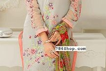 Orient / Orient is famous Pakistani fashion brand. Buy Orient cotton Lawn suits online. We ship full stitched Orient Lawn and Chiffon dresses with free shipping offer in USA, UK and world.