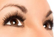 Eyelash Extensions San Diego / http://waxingbyceleste.com/eyelash-extensions/