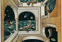 Escher Maurits Cornelis