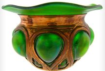 Glass & Furnishings / Beautiful art glass and antique furnishings - all available at Tenenbaum & Co.